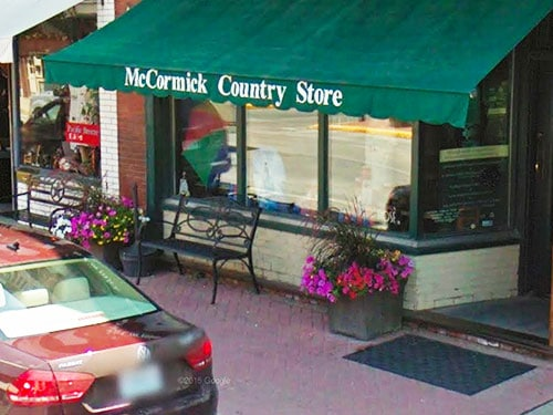 McCormick Country Store