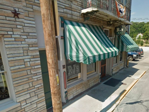 R.J.'s Saloon
