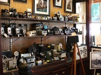 Sundance Photo Gallery & Mart's Classic Camera's