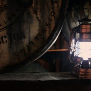 Holladay-Lantern