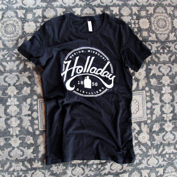 HolladayLogoWomensShirt_01